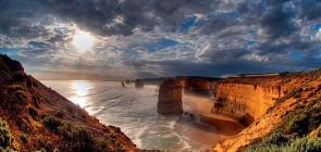 Путешествие в Австралию. Австралийская кухня