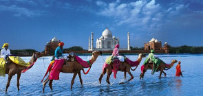 Индия. Отдых на Гоа
