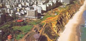 Нетания в Израиле