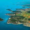 Полуостров Истрия, Хорватия