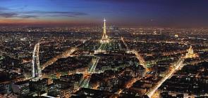 Романтический тур в Париж