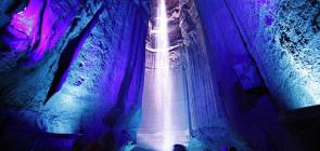 Водопад Руби Фоллс
