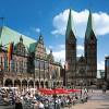 Бремен город в Германии