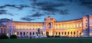Достопримечательности Вены (2 часть)