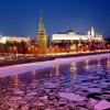 Как отдохнуть зимой в Москве?