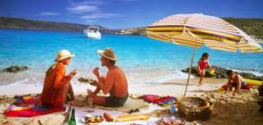 Как в отпуске отдохнуть