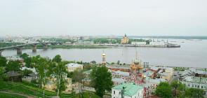 Нижний Новгород достопримечательности