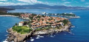 Отдых в Болгарии: выбор курорта