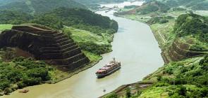 Панама страна