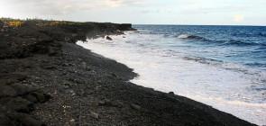 Пляжи с черным песком (2 часть)