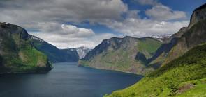 Согнефьорд. Норвегия
