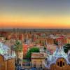 Страна Испания. Достопримечательности