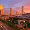 Таиланд. Описание страны