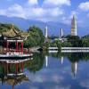 Туризм в Китае
