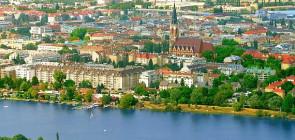 Жемчужина Австрии: город Вена
