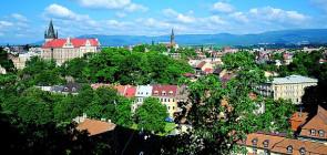 Отдых и лечение в Чехии