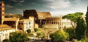 Отдых в Италии