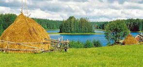 Деревенский туризм