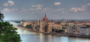 Экскурсия в Будапешт