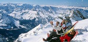 Куда поехать на зимние каникулы?