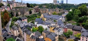 Страна Люксембург. Отдых в Люксембурге