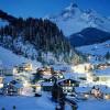 Отдых зимой: горнолыжный и экзотический