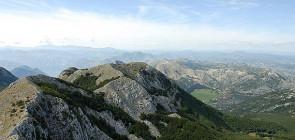 Гора Ловчен — национальный парк