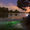 В помощь любителям природы: светодиодный фонарь