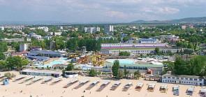 Анапа город-курорт