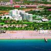 Анталия — город курорт в Турции
