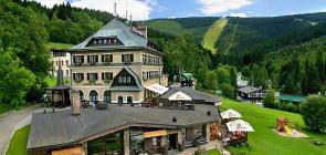 Лечебный отдых в Чехии