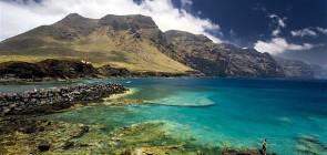 Острова Тенерифе