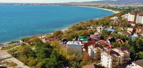 Отдых в России: Черноморское побережье