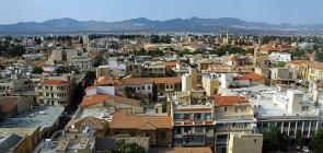 Столица Кипра — Никосия