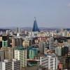 Туризм по Северной Корее
