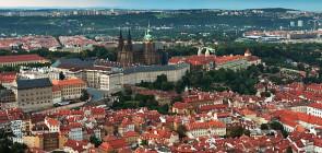 Удивительная Прага