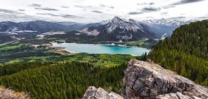 Леса Канады: турпоходы по лесам