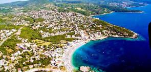 Отдых на курортах Черногории