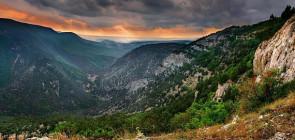 Отдых в Крыму и его туристические возможности