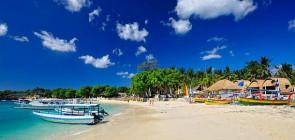 Путешествие по Индонезии: отдых на Бали