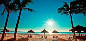 Египет — страна вечного лета