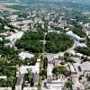 Город Полтава на Украине