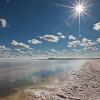 Отдых на озере Баскунчак