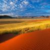 Отдых в Намибии