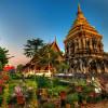 Отдых в Тайланде: Паттайя и Пхукет