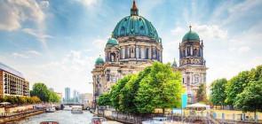 Отдых в Германии