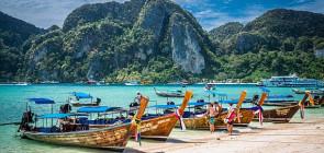 Отдых в Тайланде. Чем привлекает Таиланд?