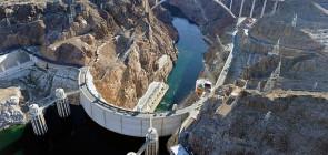 Стоимость экскурсии на плотину Гувера (Северная Америка)