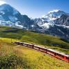 Путешествие по Швейцарии