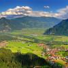 Отдых в Австрии летом и зимой
